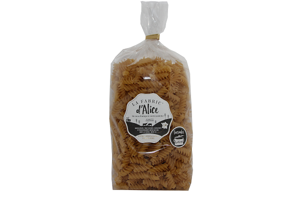 LA FABRIC D'ALICE- Torsades Nature - 500g