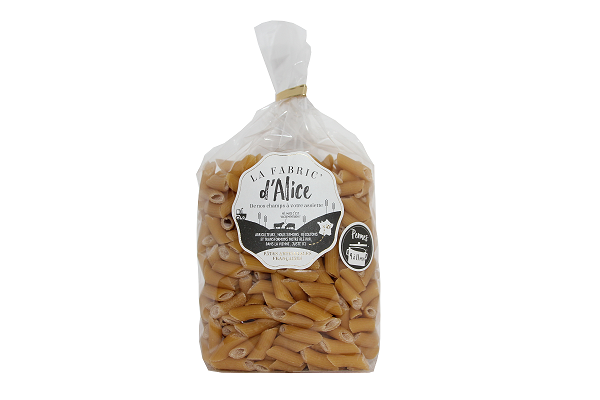 LA FABRIC D'ALICE- Pennes nature- 500g