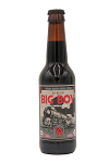 "LA DEBAUCHE - Bière Imperial Stout au Piment ""BIG BOY"" 33cl"