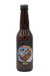 "PIRATES DU CLAIN - Bière Blonde ""La rasade"" 33cl"